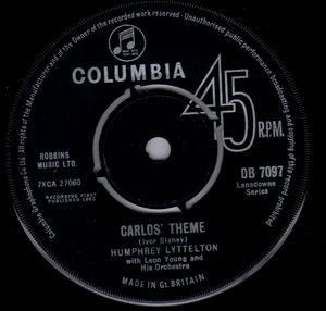 Carlos Theme