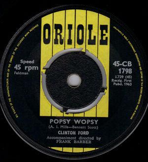 Popsy Wopsy