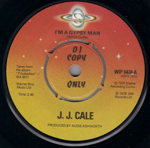 cale single parents John weldon j j cale (december 5  of sound engineering while still living with his parents in  of this single to his tulsa musician friends living in los .
