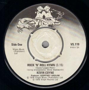 Rock N Roll Hymn