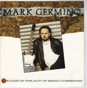 Mark Germino Radartown