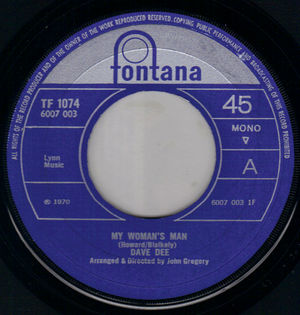 Dave de Luca - Sol Rhythm