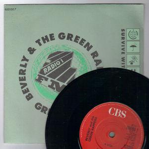 The Green Rap