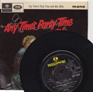 Any Times Partytime