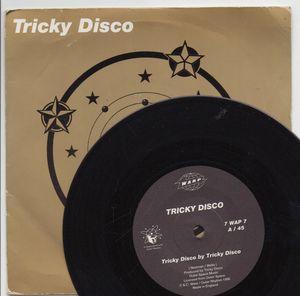 Tricky Disco-Tricky Disco-Warp-7